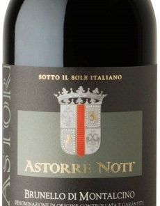 ASTORRE NOTI BRUNELLO DI MONTALCINO 750ml-4403