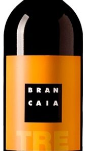 BRANCAIA BRANCAIA TRE RED WINE 750ml-4433