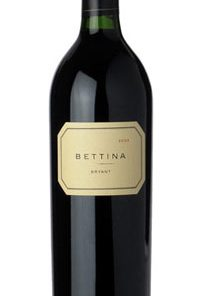 BRYANT FAMILY BETTINA 750ml-4439
