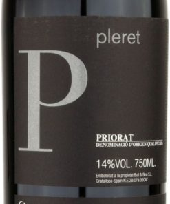 BUIL & GINE PLERET PRIORAT 750ml-4444