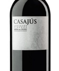 CASAJUS ANTIGUOS VINEDOS 750ml-4466
