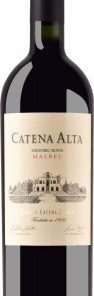 CATENA ALTA MALBEC 750ml-4475