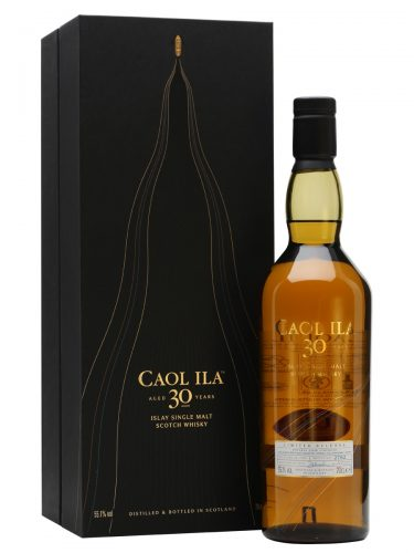 CAOL ILA 30yrs SINGLE MALT 750ml-4583