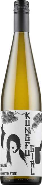 CHARLES SMITH KUN GFU GIRL RIESLING 750ml-4648