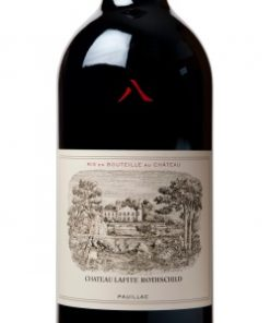 CHATEAU LAFITE ROTHSCHILD 750ml-4669