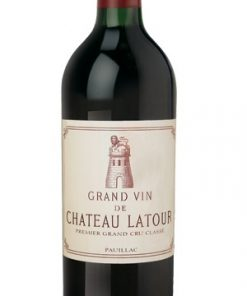 CHATEAU LATOUR GRAND VIN 750ml-4670
