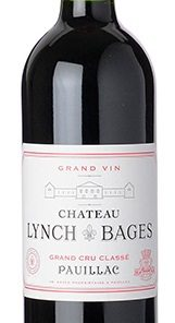 CHATEAU LYNCH BAGES PAUILLAC 750ml-4719