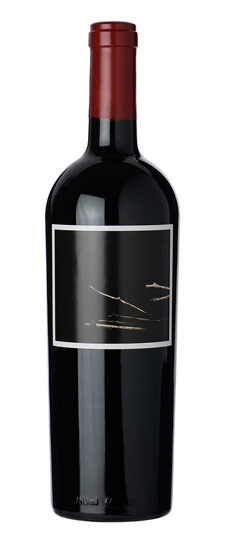CUTTINGS RED WINE 750ml-4707
