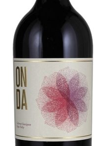 DANA ESTATE ONDA RED BLEND 750ml-4713