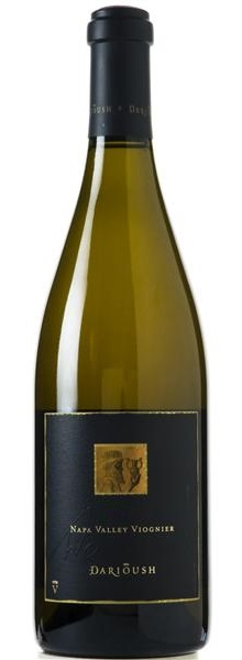 DARIOUSH VIOGNIER 750ml-4718