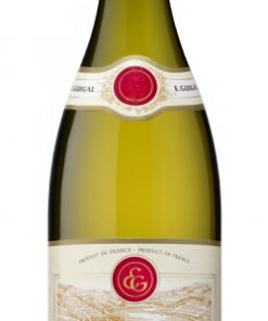 E. GUIGAL COTES DU RHONE VINTUS WHITE 750ml-4742