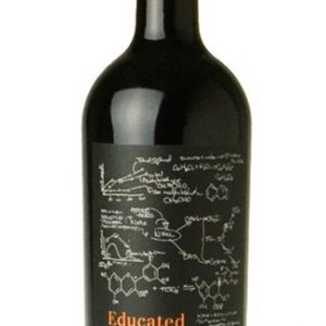 EDUCATED GUESS EDUCATED GUESS Cabernet Sauvignon 750ml-4806