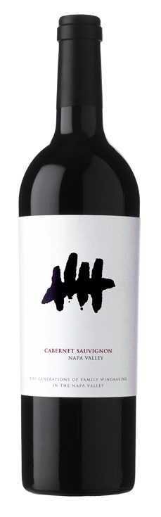FIVE VINTNERS Cabernet Sauvignon 750ml-4837