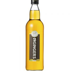 2 GINGERS IRISH WHISKEY 750ml-4961