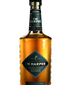IW HARPER BOURBON WHISKEY 750ml-4989