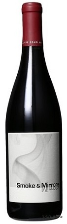 JEFF COHN SMOKE & MIRRORS RED WINE 750ml-4933