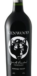 KENWOOD JACK LONDON ZINFANDEL 750m-5011