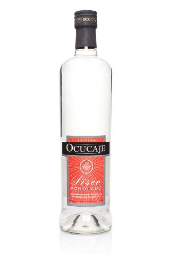 OCUCAJE PURE PISCO ACHOLADO 750ml-5031
