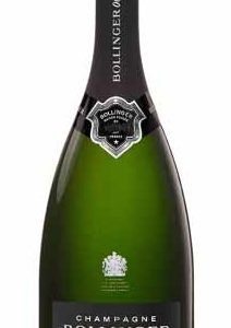 BOLLINGER MILLESIME 007 JAMES BOND 750ml-5076