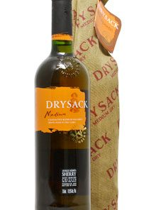 DRY SACK MEDIUM SHERRY 750ml-5170