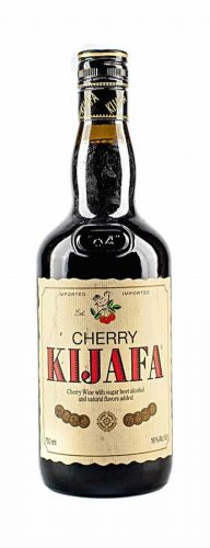 KIJAFA CHERRY 750ml-0