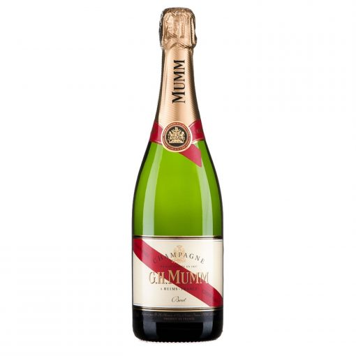 MUMM BRUT CORDON ROUGE 750ml-3550